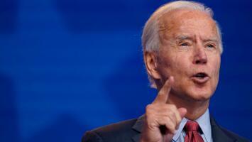 Inmigración, DACA y sanciones a regímenes: Joe Biden expone sus prioridades si llega a convertirse en presidente
