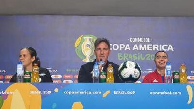 Brasil, el reto de suma importancia que afrontará Paraguay