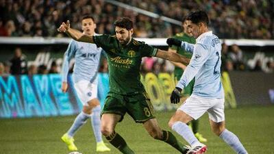 En una definición absolutamente abierta, SKC y Portland Timbers se juegan el pase a MLS Cup