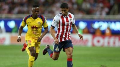 Once días de alarido para América y Chivas antes de cerrar posible encuentro en la final
