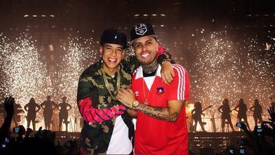 Daddy Yankee y Nicky Jam: 20 años de reggaetón e historia
