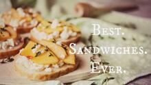 12 sándwiches que puedes armar en menos de 15 minutos