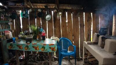 Pobreza extrema, la dura realidad que padecen los pueblos donde se cultiva amapola en México