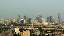 Dallas se prepara para una tarde de jueves con sol abundante y cielo despejado