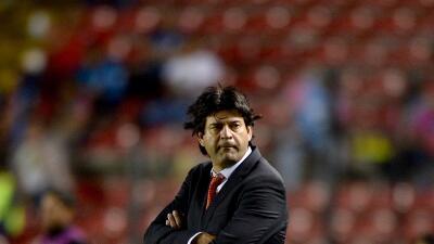 José Saturnino Cardozo siente vergüenza por juego que dio Toluca frente a Gallos