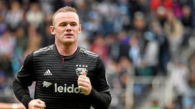 Continúa la jornada 20 con Wayne Rooney visitando al renacido 'Benjamín', Nani en tierra de leñadores