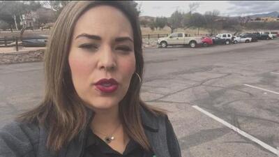 Reacciones en la frontera de Arizona tras el anuncio de Trump de emergencia nacional