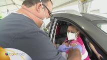 Esfuerzos para llevar la vacuna contra el covid-19 a las comunidades del Sur de la Florida