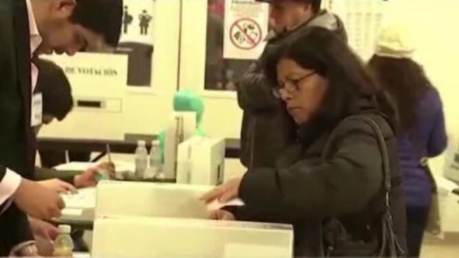 Peruanos en Nueva Jersey se preparan para elegir a su próximo presidente
