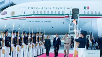 El avión presidencial de México tiene un comprador (dispuesto a prestarle la nave a AMLO si la necesita)
