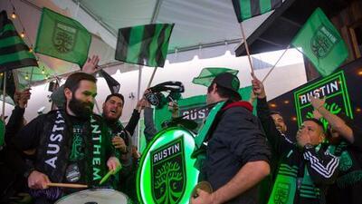 La sobre demanda por los abonos de la temporada 2021 de Austin FC rompen internet
