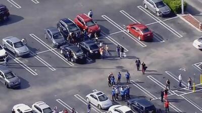 Supuesto tiroteo en Westland Mallde Hialeah genera pánico durante 'Black Friday'