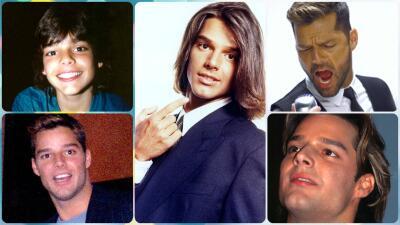 Ricky Martin y su faceta en el mundo de la actuación