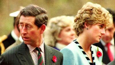 La princesa Diana intentó suicidarse tras su boda, revelan cintas secretas