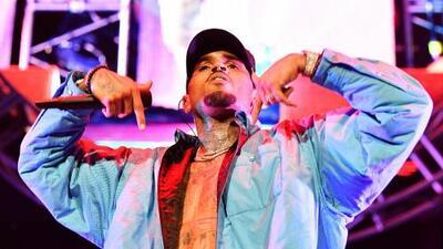 Detienen en París al cantante Chris Brown: una mujer le imputa haberla violado