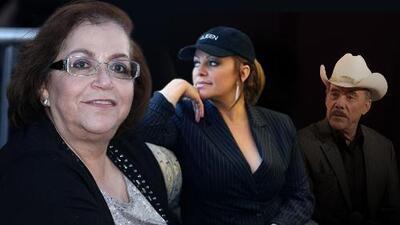 Celos, violencia y múltiples engaños: la madre de Jenni Rivera describe su vida con don Pedro