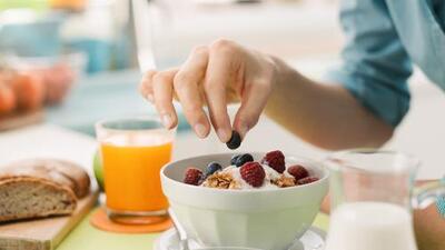 En 2019 no te saltes el desayuno: eso podría aumentar tu riesgo de desarrollar diabetes tipo 2