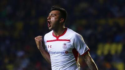Volvió la Liga MX y te presentamos los goles de la Jornada 1