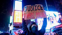 Un jurado exonera a los policías implicados en la muerte del afroestadounidense Daniel Prude