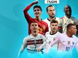 Portugal es campeón defensor, pero Francia, Bélgica e Inglaterra son favoritos en la Euro