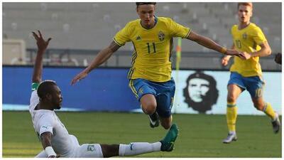 ¿Qué rayos hacía la foto del Che Guevara en la publicidad de un partido de fútbol?