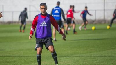 ¡Malas noticias! Rafa Márquez será baja dos semanas más para el Atlas