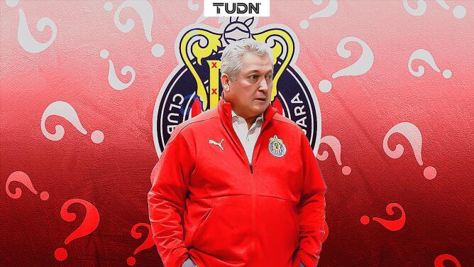 ¿La continuidad de Vucetich es lo mejor para Chivas?