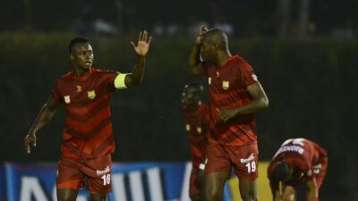 Junior perdió ante Rionegro Águilas, pero se mantiene como líder en la liga colombiana