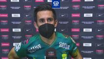 """Navarro lamenta el 1-1 en casa ante Toronto: """"Mal resultado"""""""