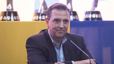 """Presidente de Tigres: """"Todos debemos cumplir, la cuestión del SAT ha existido siempre"""""""