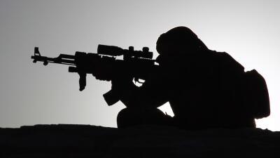 EEUU confirma la muerte de 'Omar el checheno', uno de los jefes de ISIS