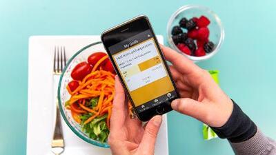 La curiosa app 'Plátano' que busca ayudar a hispanos con diabetes