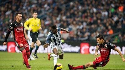 Cómo ver Monterrey vs Tijuana en vivo, por la Liga MX