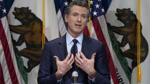 Este es el plan del gobernador de California para reactivar la economía en ese estado