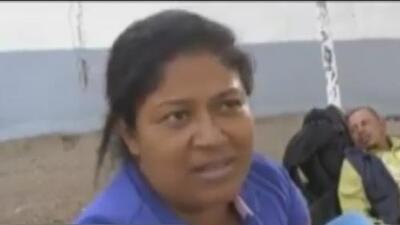 'Lady Frijoles' y su hermana podrían pasar hasta 20 años en prisión por supuesta agresión contra su casera