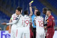 Manchester United pierde el partido de vuelta ante el AS Roma 3-2 pero es finalista de la UEFA Europa League. El doblete de Edinson Cavani para los 'Red Devils' no alcanzó durante el encuentro, pues fue superado por las anotaciones de Edin Dzeko, Bryan Crisante y Nicola Zalewski. La escuadra de Ole Gunnar Solskjær se enfrentará ante el Villarreal por el campeonato.