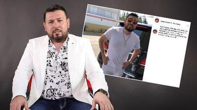"""""""Mi seguridad es Dios"""": Roberto Tapia aún no tiene guardaespaldas después de su secuestro en México"""