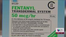 Lanzan advertencia por el uso de fentanilo, sobre todo en jóvenes