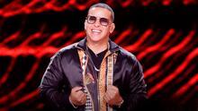 Daddy Yankee rompe récords en la historia de los compositores galardonados por ASCAP