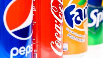 Para vivir más, deja los refrescos: otro estudio los vincula con la muerte prematura