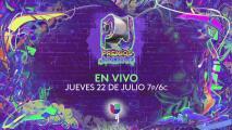 Nuestra voz se convertirá en música en la gran fiesta de Premios Juventud este 22 de julio