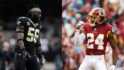 Jugadores de la NFL pagan fianza de activista José Bello