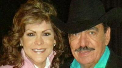 Mara Patricia Castañeda compartió anécdotas de Joan Sebastian