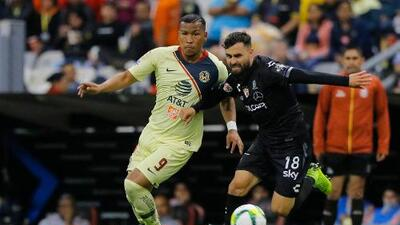 Cómo ver Necaxa vs. América en vivo, por la Liga MX 19 de Octubre 2019