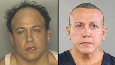Qué se sabe de Cesar Sayoc, el seguidor de Trump arrestado por el envío de más de una docena de paquetes explosivos