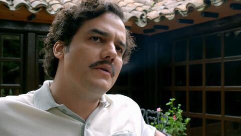 """""""Narcos"""" te mostrará la otra cara de Pablo Escobar"""