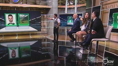 La Frase Oculta: Elvis ganó el duelo de interpretación al Conde K y a Ana Caty Hernández