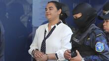 Exprimera Dama de los lujos a una prisión de mujeres en Honduras