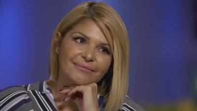 Itatí Cantoral confiesa cuál fue el rumor sobre ella que más la ofendió