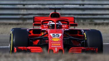La Fórmula Uno quiere carreras en los días sábados